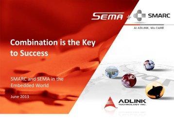 SEMA - ICC Media GmbH
