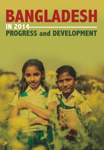 Bangladesh in 2014-Progress and Development