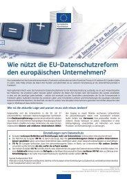 factsheet - DVTM