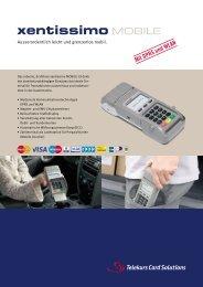 xentissimo - Retail Management