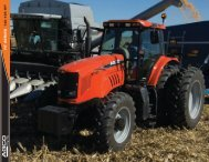 R T SERIES 140-165 HP - AGCO Iron