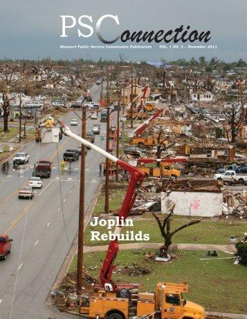 Nov. 2011 - Missouri Public Service Commission
