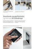 En helt ny generation af ovenlysvinduer - Velux - Page 7