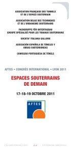 programme poche FR_PROGRAMME DE POCHE - AFTES - Page 3