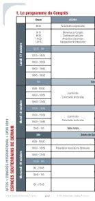 programme poche FR_PROGRAMME DE POCHE - AFTES - Page 4