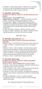 programme poche FR_PROGRAMME DE POCHE - AFTES - Page 7