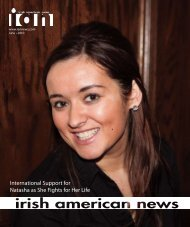 Pipes - Irish American News
