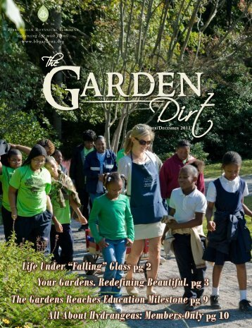 The Gardens Reaches Education Milestone pg 9 Life - Birmingham ...