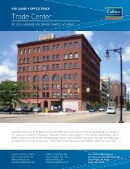 Trade Center - Downtown Grand Rapids
