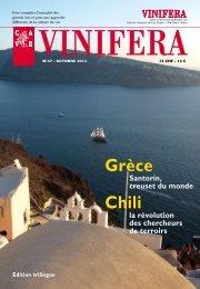 Grèce Chili - Cave SA