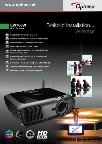 EW766W - Multimedia-Diskont