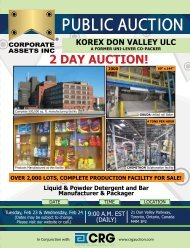 2 DAY AUCTION!
