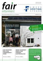 E-Werk Gösting Stromversorgungs GmbH