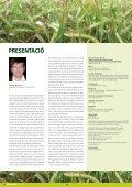 Dossier tècnic número 31: Noves varietats de cereals d ... - RuralCat - Page 2