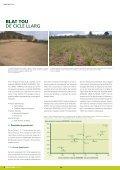 Dossier tècnic número 31: Noves varietats de cereals d ... - RuralCat - Page 4