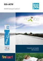 ECO-ACTIV - Icopal GmbH
