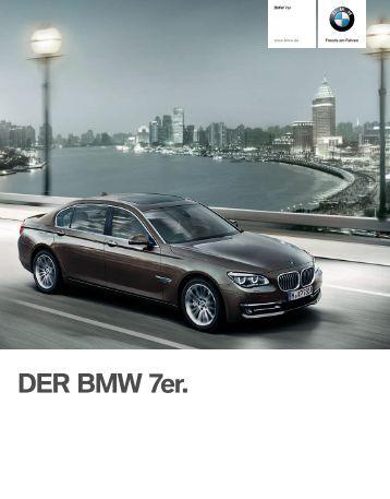 DER BMW er.