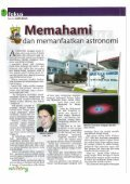 Astronomi dan Alam Semesta - Akademi Sains Malaysia - Page 4