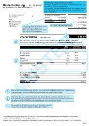 Kunden PDF von blaupapier
