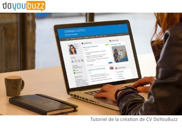 Utilisez la cv-thèque de Grenoble EM pour valoriser vos compétences