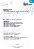 Prospekt za sponzore - Conventus Credo - Page 4