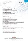 Prospekt za sponzore - Conventus Credo - Page 5