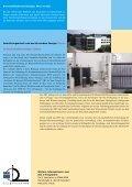 Weitere Projektinformationen - NRW-EU Ziel 2-Programm 2000 - 2006 - Seite 2