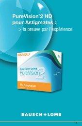 CDO155_PureVision2HD.. - Contacto.fr