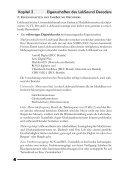 Betriebsanleitung LokSound - MJ Hobby - Seite 4