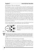 Betriebsanleitung LokSound - MJ Hobby - Seite 6