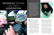The next generation, Technical Mixed Gas Dive ... - Tech-ccr.com