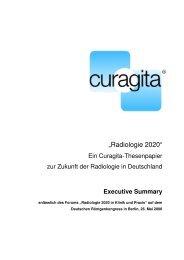 """Radiologie 2020"" - Radiologie.de"