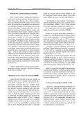 VOJENSKÉ ZDRAVOTNICKÉ LISTY - Fakulta vojenského ... - Page 3