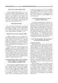VOJENSKÉ ZDRAVOTNICKÉ LISTY - Fakulta vojenského ... - Page 5