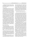 VOJENSKÉ ZDRAVOTNICKÉ LISTY - Fakulta vojenského ... - Page 6
