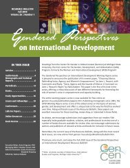 Download - Center for Gender in Global Context - Michigan State ...