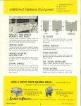 Lodge & Shipley Press Brakes Brochure - Sterling Machinery - Page 6