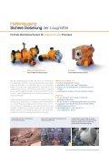 Broschüre - Effiziente Anlagentechnik für den Bergbau - ProMinent - Seite 6