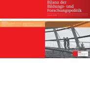 Bilanz der SPD-Bildungs - Karin Evers-Meyer MdB