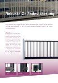 Robusto Gate Schiebetore - Hop Hekwerken - Seite 2