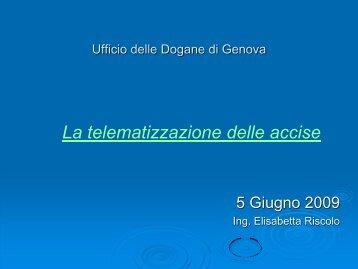 Consiglio di strategia - Confindustria Genova