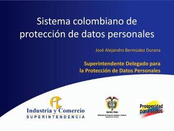 Descargar presentación de José Alejandro Bermúdez - 34ª ...