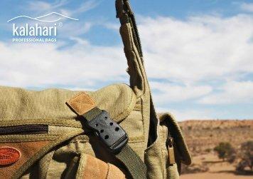 Professional Bags -  Kalahari