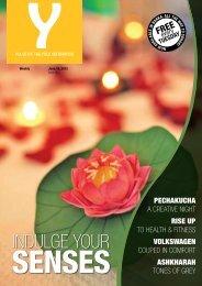 Y - Issue 225 - June 19, 2012 - Y-oman.com