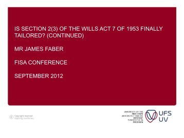 J Faber FISA Sep2012