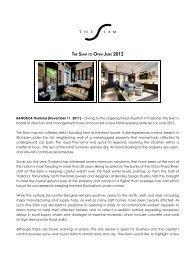 November 11, 2011 - Kurtz-Ahlers & Associates