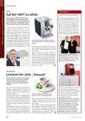 KRUPS Kaffeevollautomat plus Milchaufschäumer - Seite 2