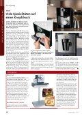 KRUPS Kaffeevollautomat plus Milchaufschäumer - Seite 6