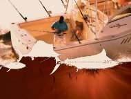 AlbemArle SportfiShing boAtS - Yachtopolis