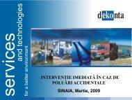 Prezentace aplikace PowerPoint - Petroleumclub.ro